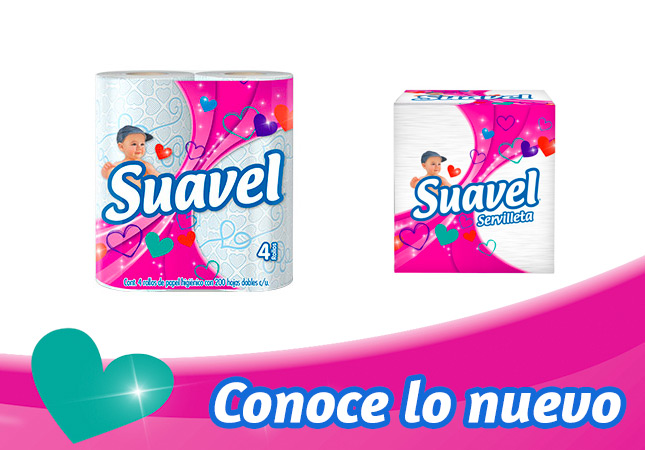 Suavel Producto